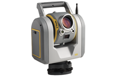 Trimble SX10 Scanning Total Station
