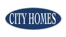 City Homes Logo