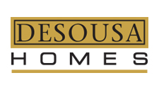DeSousa Homes Logo