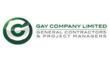 Gay Company Ltd. Logo