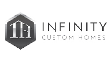Infinity Custom Homes Logo