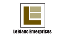 LeBlanc Enterprises Logo