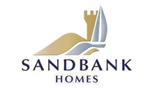 Sandbank Homes Logo