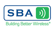 SBA Wireless Logo