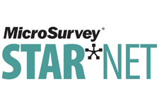 MicroSurvey STAR*NET