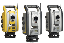 Trimble Robotic Total Stations