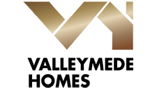 Valleymade Homes Logo