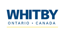 City of Whitby Logo