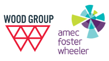 Wood Group Amec Foster Wheeler Logo